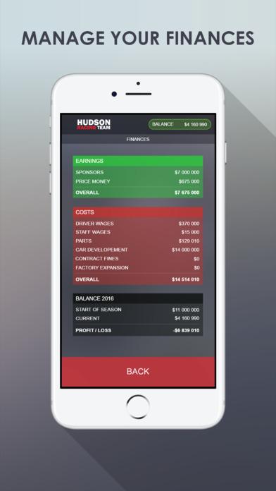 Racing GM Screenshots