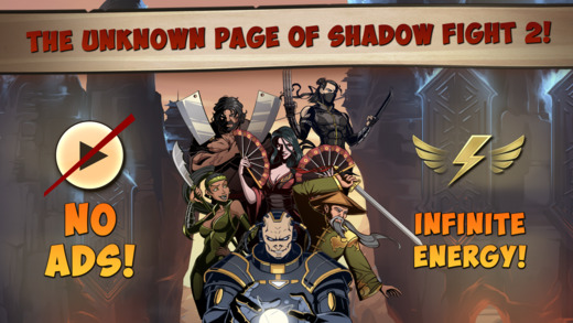 Shadow Fight 2 Special Edition Screenshots