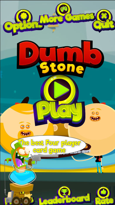 Dumb Stone Lite screenshot 5