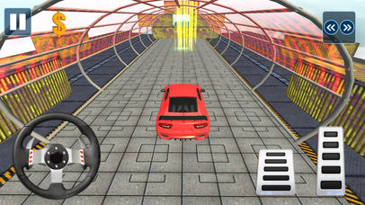 Impossible Tracks2 screenshot 2