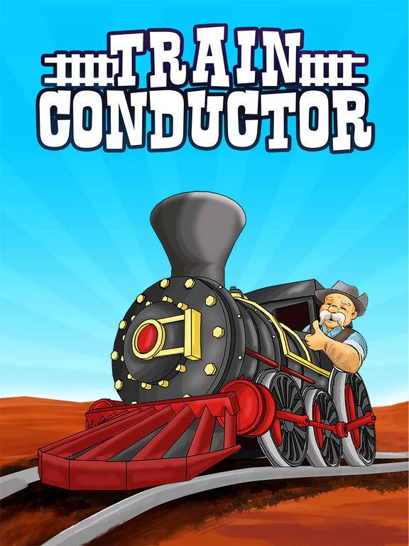 Train Conductor Screenshots