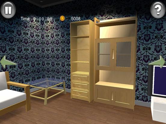 Escape 14 X Rooms Deluxe screenshot 9