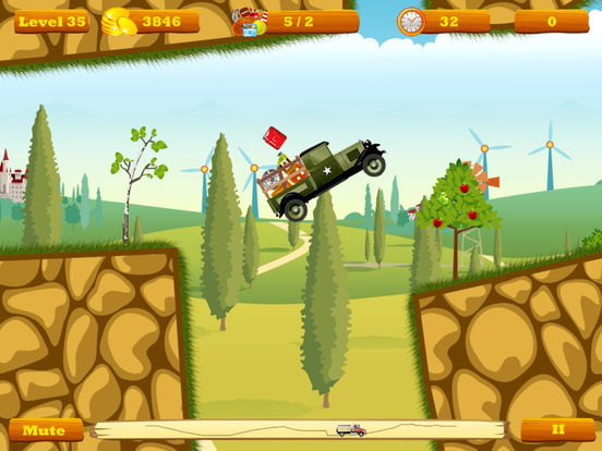 Truck Go Screenshots