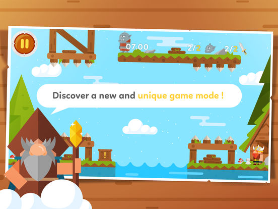 Viking-Dash screenshot 6
