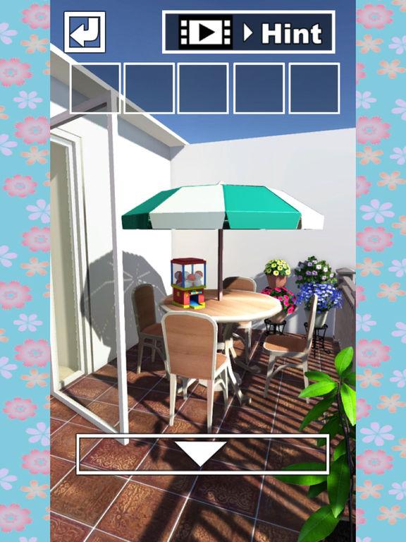 Escape Little Girls Room screenshot 8