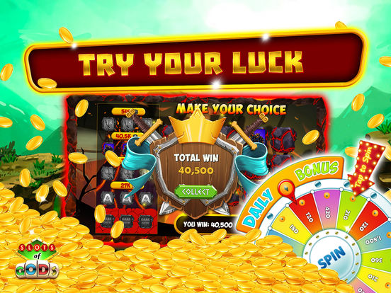 are casino slot machines honest