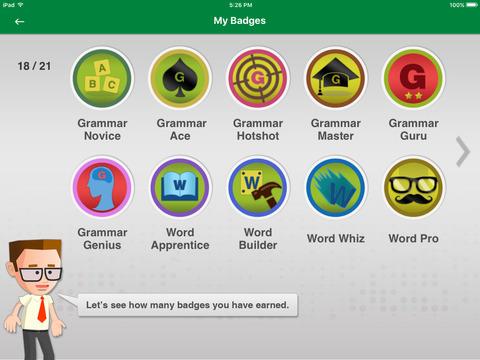 Скачать игру Johnny Grammar - Изучайте английский язык