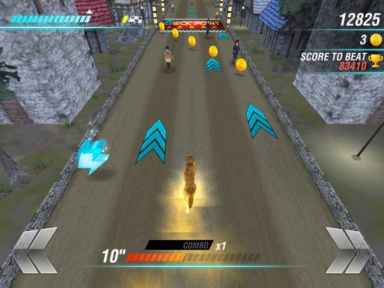 Скачать игру Wolf Escape 3D . аниме игра волк симулятор