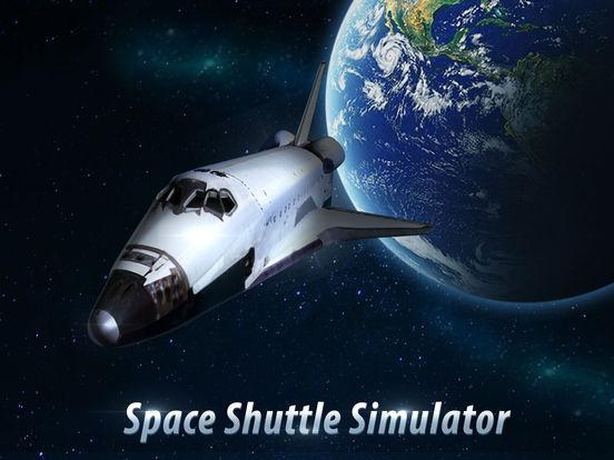 Симулятор Пилота Космического Шаттла 3D Full на iPad