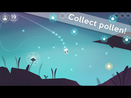 Pollen : A bee adventure screenshot 7