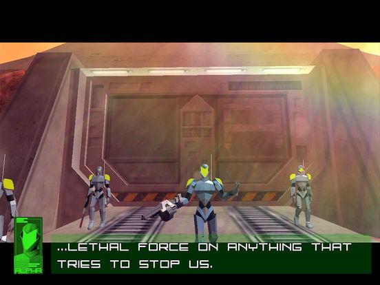 Offworld Tactics Screenshots