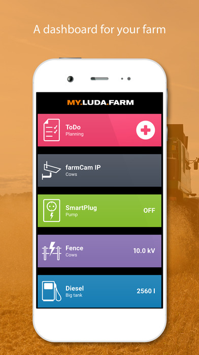 My.Luda.Farm screenshot 1