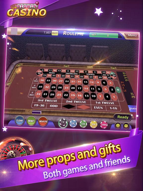 Blackjack Casino-Free card poker gamesscreeshot 2