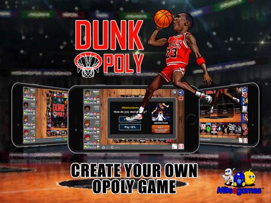 Dunkopoly screenshot 5