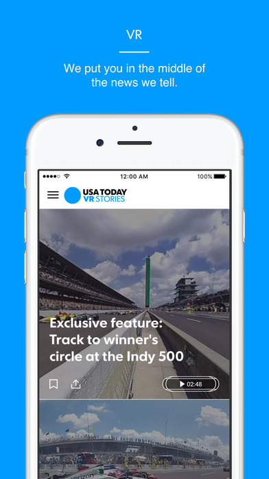 FLORIDA TODAY app image