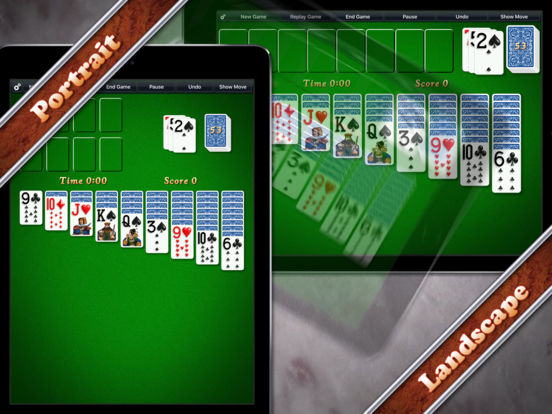 Screenshot #5 for Solitaire City (Ad-Free)