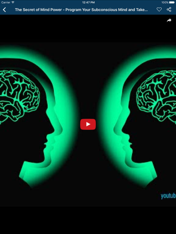 telepathy uncovering the secrets of the mind When it comes to the brain, we may know which foods boost brain power and how it plays an intricate role in our overall brain health however, there are some best kept secrets of the 3-pound mass of gray and white matter between our ears, which leave neuroscientists dumbfounded.