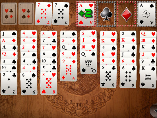 Ultimate FreeCell Solitaire (Full) Screenshots
