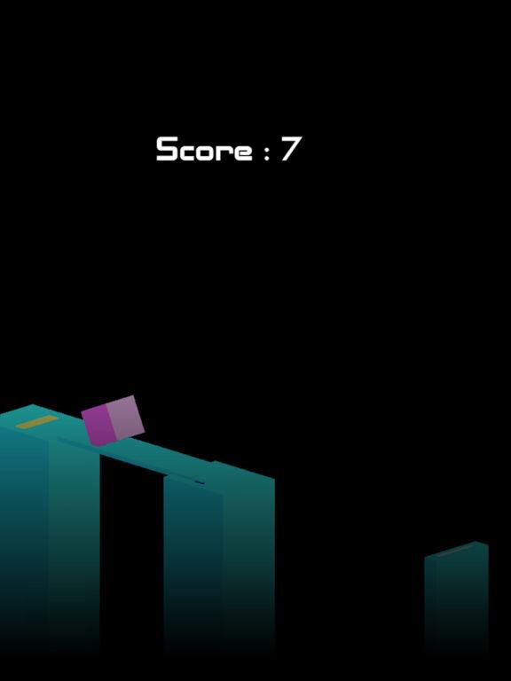 Cube Cross Adventure screenshot 8