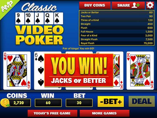 Win poker app