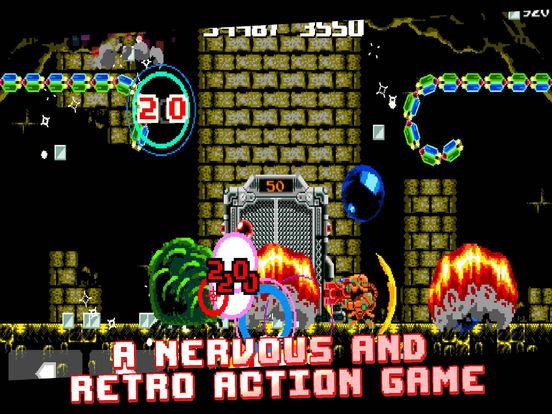 Guns of Mercy screenshot 6