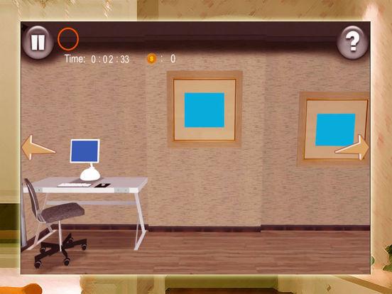 Logic Game Locked Chambers screenshot 7