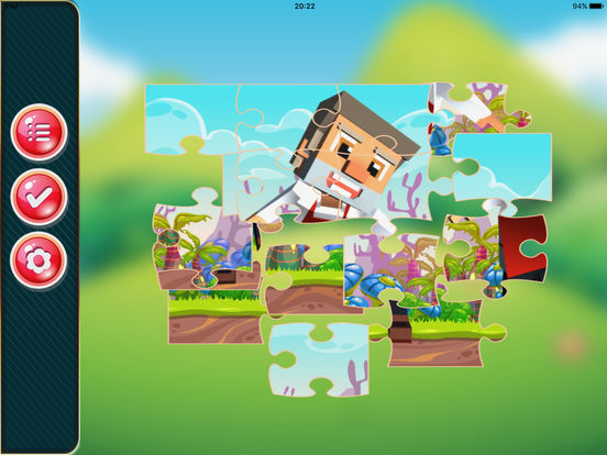мультфильм развивающие игры для детей 1 года Скриншоты9