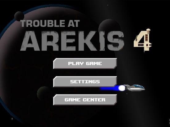 Trouble at Arekis 4 Screenshots