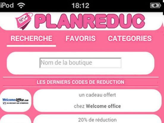 App shopper plan reduc 100 code promo lifestyle - Code reduc cdiscount frais de port gratuit ...