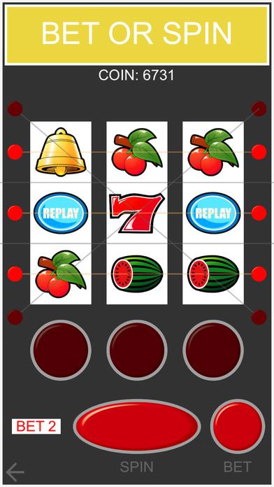Screenshot 1 Slot Machine Mini