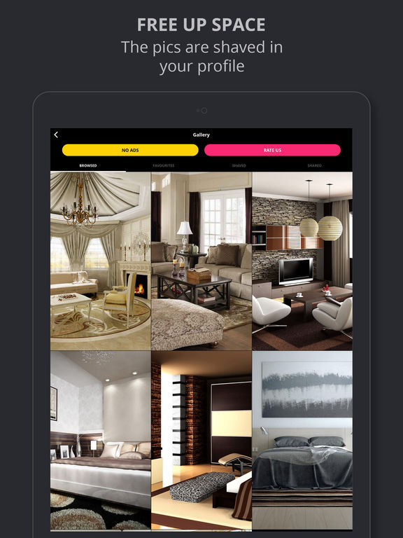 App Shopper Home Interior Style Idea S Home Design Catalog Catalogs