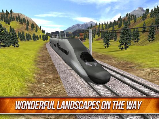 High Speed Trains 8: China screenshot 8