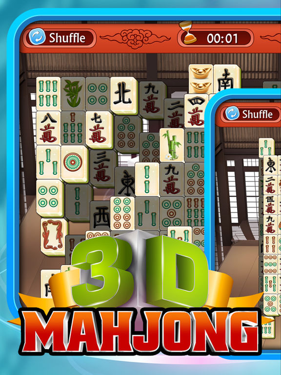 Mahjong Tiles PRO - Majhong Tower Blastscreeshot 1