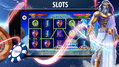 Screenshot 5 Betfred Casino — Roulette, Slots and Blackjack