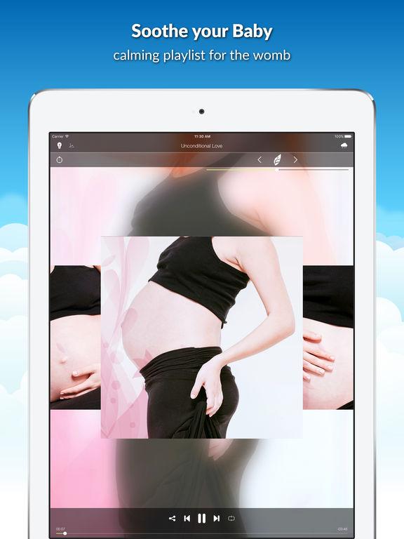 Лучшее приложение для беременных айфон 85
