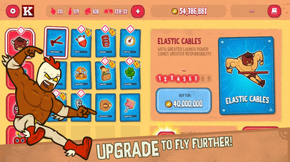 Burrito Bison: Launcha Libre screenshot 3