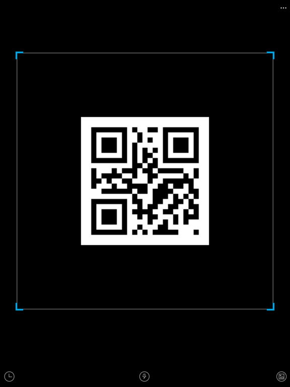 qr reader iphone best