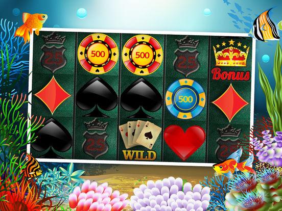 777 Casino Slots