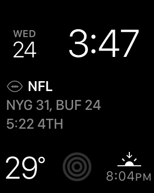 ScoreMobile iPhone Edition iPhone Screenshot 10