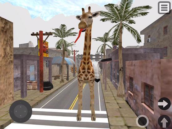 Camelopard screenshot 7
