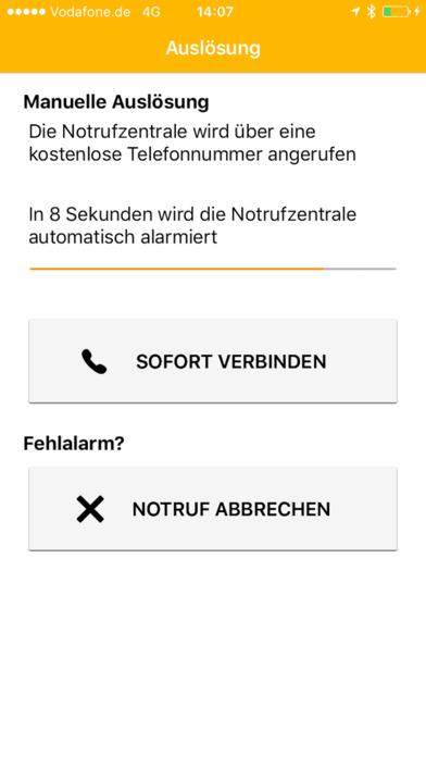 Screenshot for UMD Mecklenburgische in United States App Store
