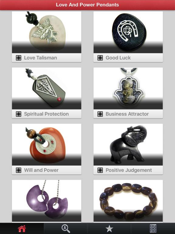 Love and power pendants-ipad-0