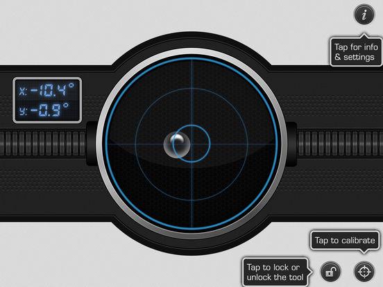 Multi Surface Level iPad Screenshot 3