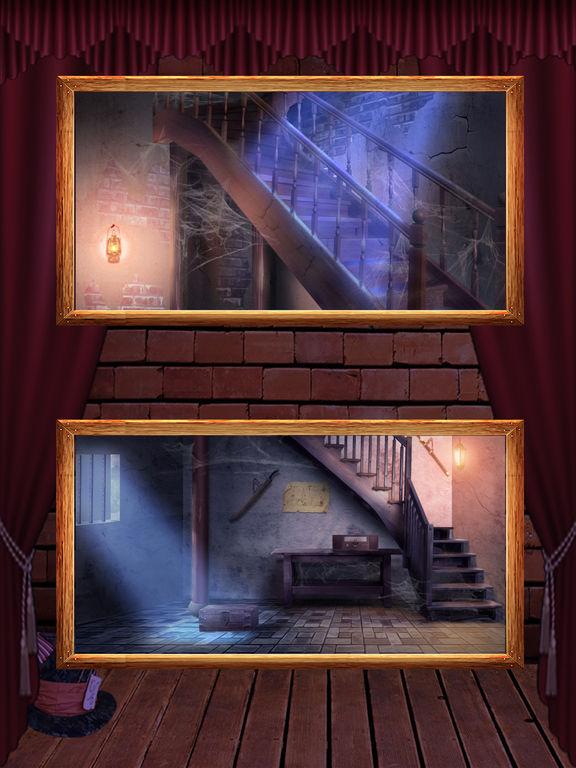 Скачать игру Побег из Особняка 6 - поиск скрытых предметов