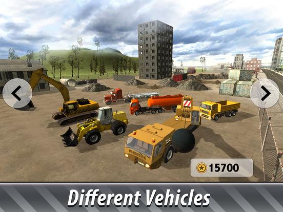 Demolition Machines Simulator Full Screenshots