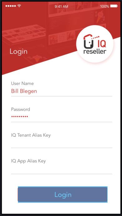 BillIQReseller 通过 ComTec Consultants, Inc