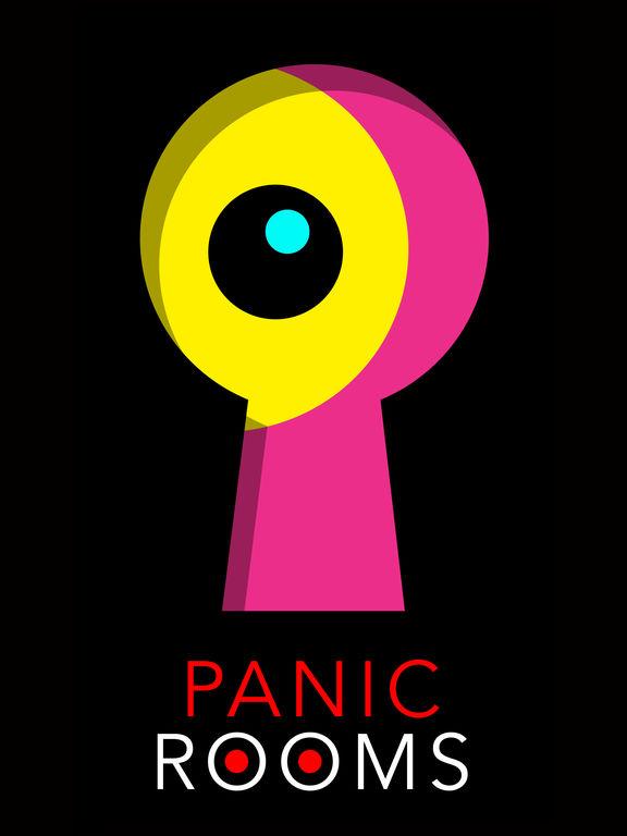 Panic Rooms! screenshot 10