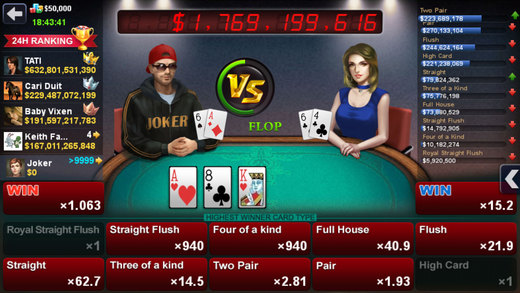 Dh texas poker for iphone download