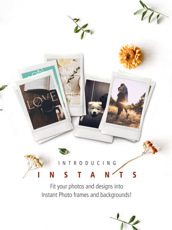 Typic - Text on Photos Screenshots