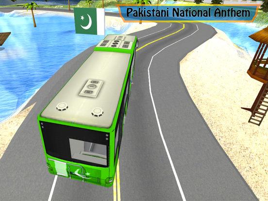 PK Bus Driver Sim Pro screenshot 6